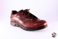 Sneaker ruggine </br> U179 Calzature uomo
