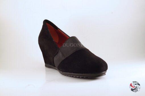 Pantofolina elastico </br> D379 Ballerine