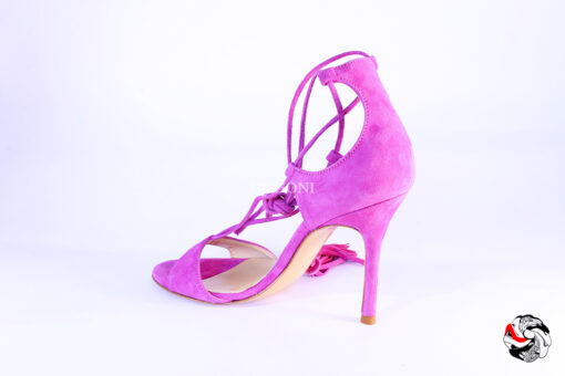 Sandalo geranio </br> D855 Outlet