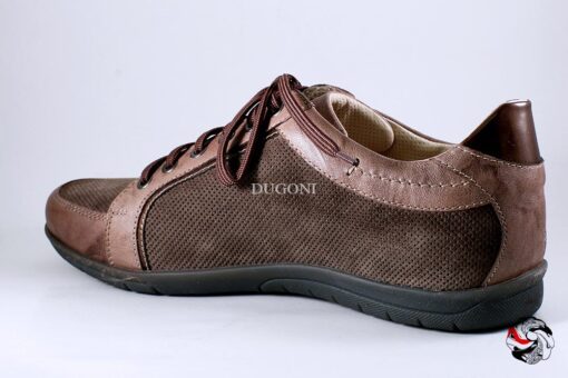Sneakers taupe </br> U116 Outlet