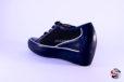 Sneaker Blu </br> D497 Outlet
