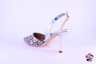 Slingback Margherita D529 Outlet