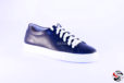 Sneaker Blu U138 Outlet