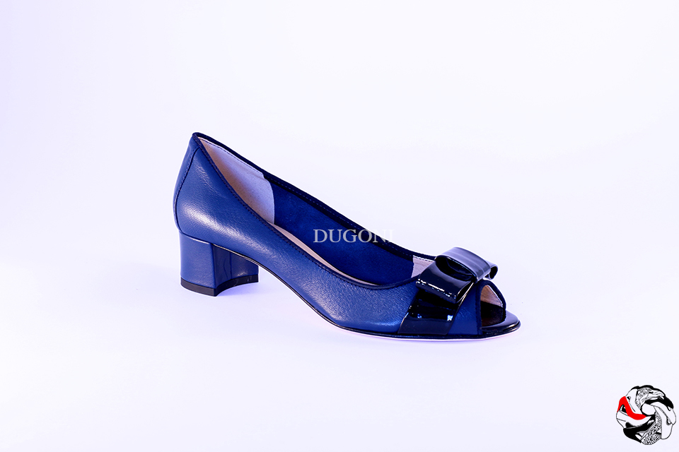 Open-toe Blu D607 Outlet