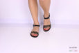 Sandalo cavallino </br> D1082 Outlet